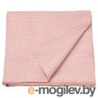 ВОРЕЛЬД, Покрывало, светло-розовый, 230x250 см 704.062.47