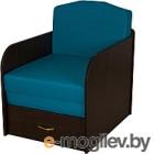 Кресло-кровать Мебель Холдинг Юлечка 60 / 815