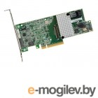 LSI 9361-8I SGL 12Gb/s, RAID 0/1/10/5/6/50/60, 8i ports, 1Gb (LSI00417)