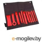 Специнструмент и ремкомплекты Комплект для демонтажа панелей облицовки AV Steel 11 предметов AV-921076