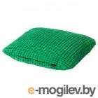 ЛУРВИГ, Подушка, зеленый, 33x38 см 904.456.48