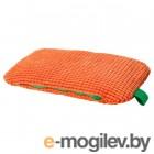 ЛУРВИГ, Подушка, оранжевый, 30x48 см 904.460.06