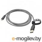 ЛИЛЛЬХУЛЬТ, Кабель микро-USB-USB, 1.5 м 404.135.84