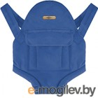 Сумка-кенгуру Lorelli Comfort / 10010020002 (Blue)