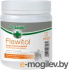 Кормовая добавка для животных Dr Seidel Flawitol для щенков крупных пород (400г)