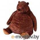 ДЬЮНГЕЛЬСКОГ, Мягкая игрушка, бурый медведь 804.028.33