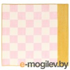 СТИЛЛСАМТ, Ковер, длинный ворс, розовый, 133x140 см 303.586.82