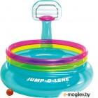 Батут надувной детский Intex Jump-O-Lene 48265