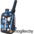 Рюкзак теннисный Babolat BP Essential Classic Club / 753082-164 (черный/синий/белый)