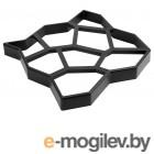 Форма для отливки садовых дорожек Vortex 50x50x6cm 24074