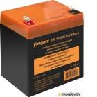 Аккумуляторная батарея ExeGate HR 12-5.8 (12V 5.8Ah 1223W), клеммы F1