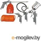 Набор пневмоинструмента Edon 8031K5-G
