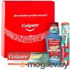 Набор для ухода за полостью рта Colgate Total для комплексного ухода