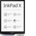 Электронная книга PocketBook InkPad X [1004] <Metallic Grey>