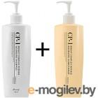Набор косметики для волос Esthetic House CP-1 BC Intense Nourishing шампунь 500мл+кондиционер 500мл