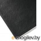 Durable натуральная кожа подкладка - флис 45*65 см черное