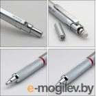 Механический карандаш Rotring rapid PRO грифель 0.7мм цвет серебристый