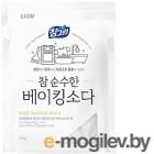 Универсальное чистящее средство Lion Chamgreen для поверхностей (2кг, мягкая упаковка)