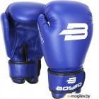 Боксерские перчатки BoyBo Basic 4oz (синий)