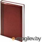 Ежедневник InFolio Lozanna BY / SM004 (коричневый)