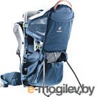 Эрго-рюкзак Deuter Kid Comfort Active / 3620019 3003 (Midnight)