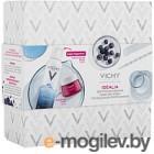 Набор косметики для лица Vichy Idealia крем-уход д/норм. и комб. кожи 50мл+вода термальн. 150мл