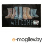 Attribute 3D Boots AMB045 45x75cm