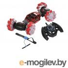 Радиоуправляемые игрушки Veila Skidding Stunt Car Red 3530