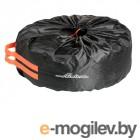 Чехлы для хранения автомобильных шин Airline AO-WC-12 R18-22 Black-Orange (4шт)