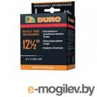 Велокамера 12 DURO 12,1/2х1,75х1,1/4 А/V/DHB01001