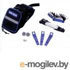Набор велоинструментов KL-9812B из 6-ти предметов в сумке/230149