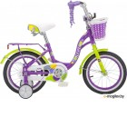 Велосипед Stels 14 Jolly V010 (LU092128)::Фиолетовый