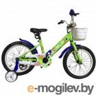 Велосипед Stels 16 Captain V010 (LU094055)::Мятный
