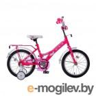 Велосипед Stels 16 Talisman Lady Z010 (LU092549)::Розовый