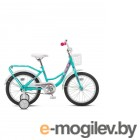 Велосипед Stels 18 Flyte Lady Z010 (LU089095)::Бирюзовый