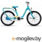Велосипед Stels 18 Flyte Lady Z010 (LU089095)::Голубой
