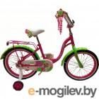 Велосипед Stels 18 Jolly V010 (LU092130)::Розовый