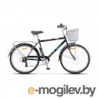 Велосипед Stels Navigator 26 250 Gent Z010 Серый (с корзиной) (LU089100)::19
