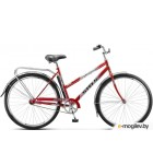 Велосипед Stels Navigator 28 300 Lady Z010 (с корзиной) (LU085342)::Красный
