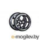 Колеса д/самоката SC черный::Черный (250)