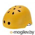 Шлем д/роллеров Max City Sport Yellow::L