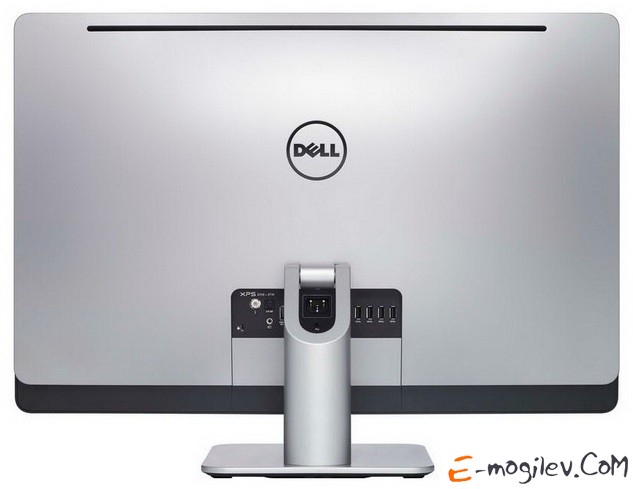 Dell XPS One 2720 27 QHD Touch i7 4770S (3.9)/16Gb/2Tb 7.2k/SSD 32Gb