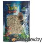 Грунты для аквариумов и террариумов Натуральный кварцевый грунт Эко грунт Куба-XL 2.0-5.0mm 1kg 500048