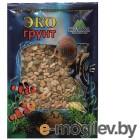 Грунты для аквариумов и террариумов Галька реликтовая Эко грунт №3 6-10mm 3.5kg г-0015