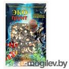 Грунты для аквариумов и террариумов Галька Эко грунт Феодосия №3 15-20mm 7kg 7-1005