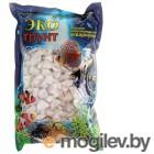 Грунты для аквариумов и террариумов Мраморная крошка Эко грунт 5-10mm 3.5kg White г-0151