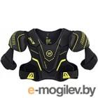 Нагрудник хоккейный Warrior Alpha Dx5 JR Shoulder Pads / DX5SPSJR-L