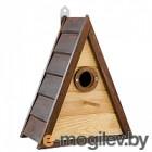 Скворечник для птиц Ferplast Natura №7 Nido / 92119000