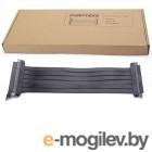 Райзер-кабель PHANTEKS Flat Line PCI-E x16 300мм/180град. / PH-CBRS_FL30