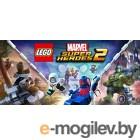 Игра LEGO® Marvel Super Heroes 2